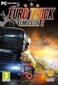 Euro Truck Simulator 2 Steam Gift GLOBAL