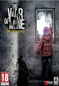 This War of Mine - The Little Ones Steam Key GLOBAL