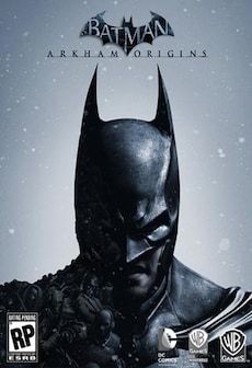 Batman: Arkham Origins GOTY + Season Pass Steam Gift GLOBAL