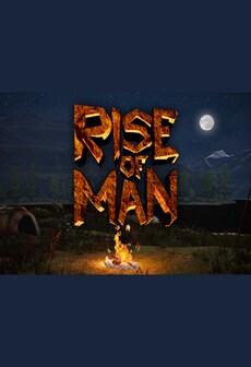 Rise of Man Steam Key GLOBAL фото