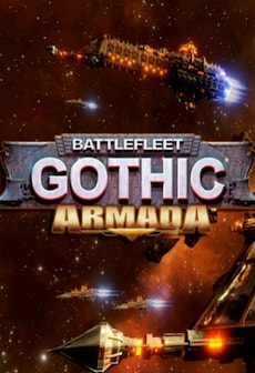 Image of Battlefleet Gothic: Armada Steam Key GLOBAL