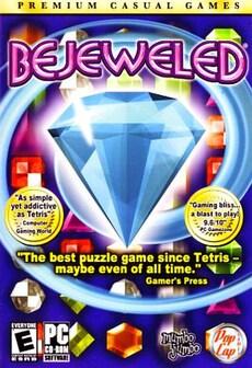 Bejeweled Deluxe Steam Key GLOBAL