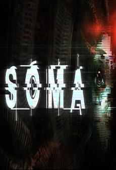 SOMA Steam Key LATAM