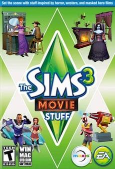 The Sims 3: Movie Stuff ORIGIN CD-KEY GLOBAL PC