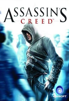 Image of Assassin's Creed: Director's Cut Edition Uplay Key GLOBAL