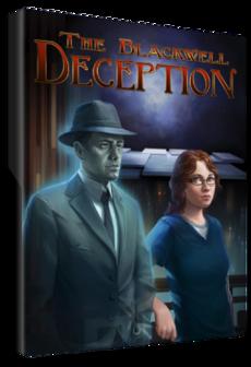 Blackwell Deception Steam Key GLOBAL