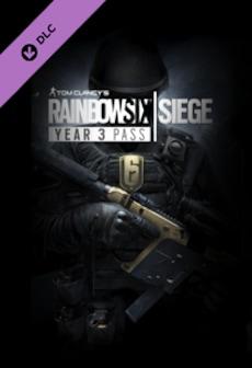 Tom Clancy's Rainbow Six Siege - Year 3 Pass Xbox One Xbox Live Key GLOBAL
