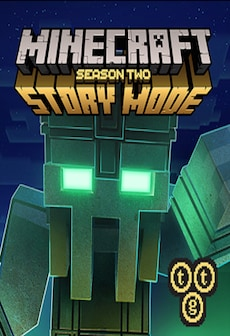 Image of Minecraft: Story Mode - Season Two Steam Key GLOBAL