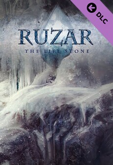 Ruzar - The Life Stone - Challenge Map Gift Steam GLOBAL