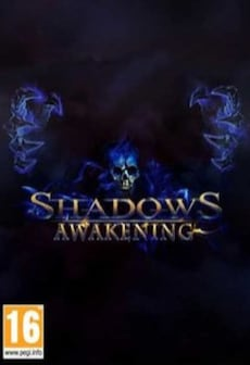 Image of Shadows: Awakening Steam Key GLOBAL