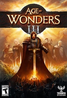 Age of Wonders III Collection Steam Gift GLOBAL
