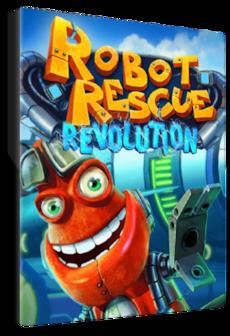 Robot Rescue Revolution Steam Key GLOBAL фото