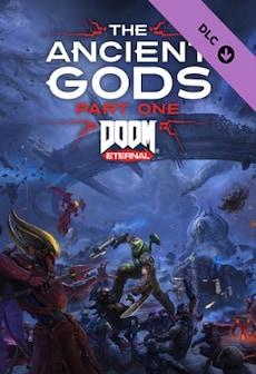 DOOM Eternal: The Ancient Gods - Part One (PC) - Steam Key - GLOBAL