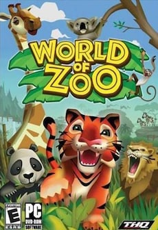 World of Zoo Steam Key GLOBAL