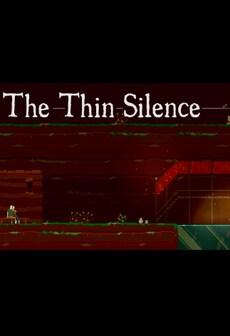 The Thin Silence Steam Key GLOBAL