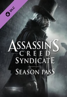 Assassin's Creed Syndicate Season Pass XBOX LIVE Key GLOBAL