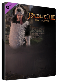 Fable III - Dog Outfit Gift Steam GLOBAL