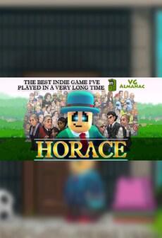 Horace Steam Key GLOBAL