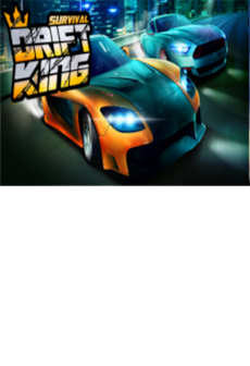 Drift King: Survival Steam Gift GLOBAL