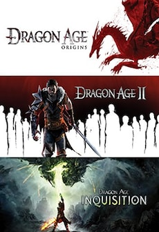 Dragon Age Bundle Origin Key GLOBAL