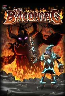 The Baconing Steam Key GLOBAL