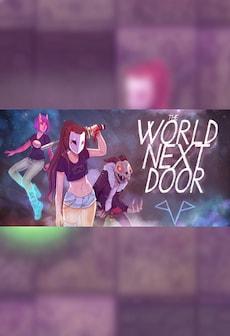 The World Next Door Steam Key GLOBAL