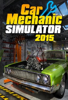 Car Mechanic Simulator Edition Steam Key GLOBAL 2 015 Gold Coins