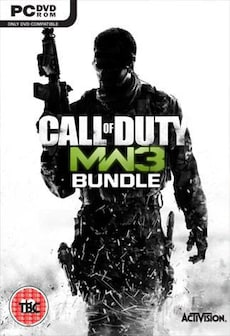 Call of Duty: Modern Warfare 3 Bundle Steam Key GLOBAL