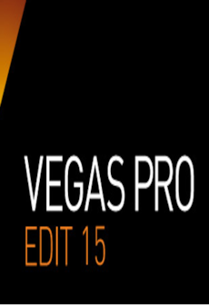 VEGAS Pro 15 Edit Steam Edition GLOBAL Key Steam