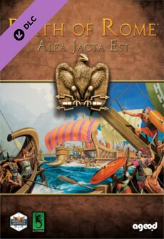 Alea Jacta Est: Birth of Rome Steam Gift RU/CIS