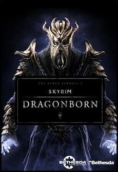 Image of The Elder Scrolls V: Skyrim - Dragonborn Key Steam GLOBAL