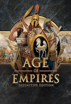 Age of Empires: Definitive Edition (PC) - WINDOWS 10 Key - GLOBAL