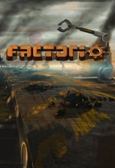 Factorio Steam Gift GLOBAL