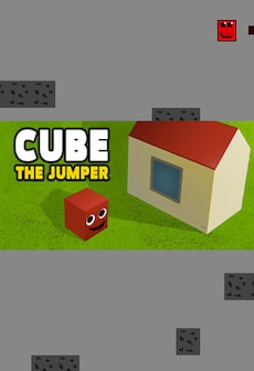 Cube - The Jumper Steam Key GLOBAL