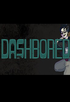 DashBored Steam Key GLOBAL