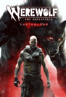 Werewolf: The Apocalypse — Earthblood vs ORION: Prelude RANDOM KEY (PC) - BY GABE-STORE.COM Key - GLOBAL