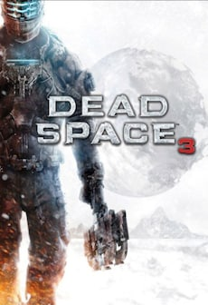 Dead Space 3 (PC) - Steam Gift - GLOBAL