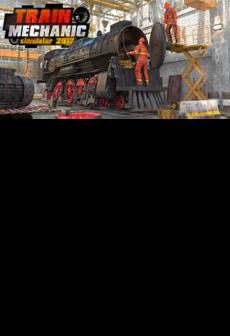 Train Mechanic Simulator 2017 Steam Key GLOBAL