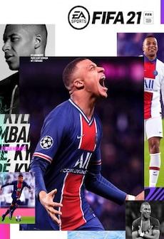 EA SPORTS FIFA 21 (PC) - Origin Key - GLOBAL (EN/FR/ES/PT)
