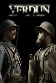 Verdun Steam Key