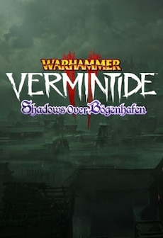 Image of Warhammer: Vermintide 2 - Shadows Over Bögenhafen Steam Key GLOBAL