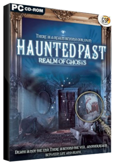 Haunted Past: Realm of Ghosts Steam Key GLOBAL фото