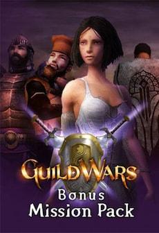 Guild Wars Bonus Mission Pack CD-KEY EU PC