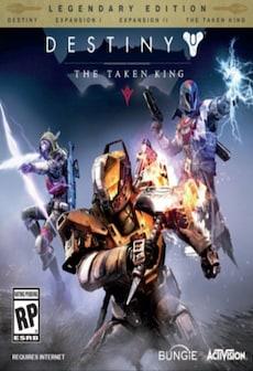 Destiny: The Taken King Legendary Edition XBOX LIVE Key GLOBAL