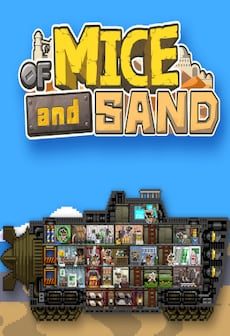 OF MICE AND SAND -REVISED- - Steam - Key GLOBAL