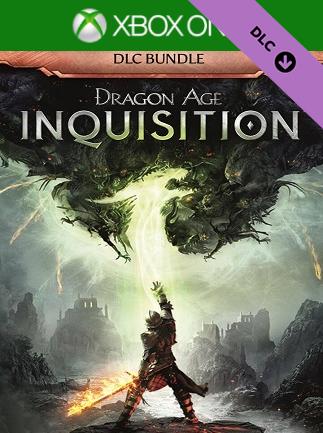 Dragon Age: Inquisition DLC Bundle (Xbox One) - Xbox Live Key - GLOBAL