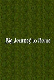Big Journey to Home Steam Key GLOBAL