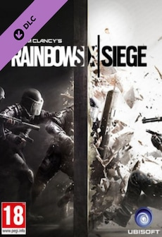 Tom Clancy's Rainbow Six Siege - Rook The Crew Gift Steam GLOBAL