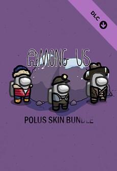 Among Us - Polus Skins (PC) - Steam Gift - GLOBAL