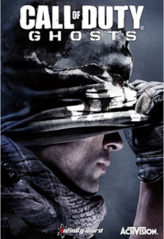 Call of Duty: Ghosts XBOX LIVE Key XBOX ONE GLOBAL